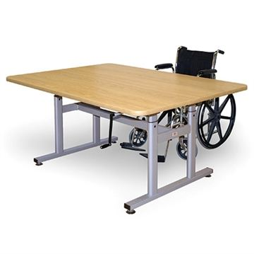 Therapy Tables, Stools & Bolsters