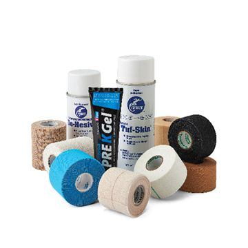 Athletic, Medical & Kinesiology Tape