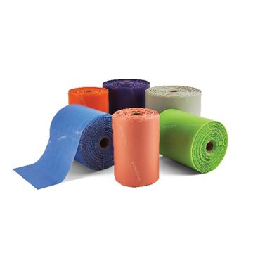 Resistance Exercise Bands and Tubing