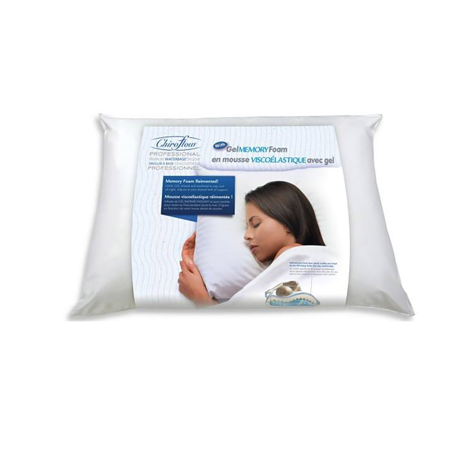 Chiroflow Pillows