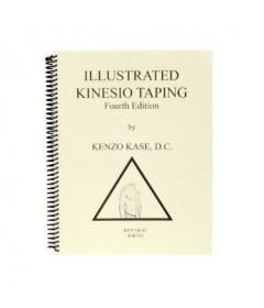 Illustrated Kinesio Taping (4th Edition)