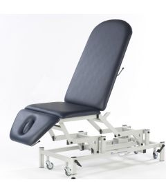 Seers Medical 3-Section Table (V-330) with Foot Pedal