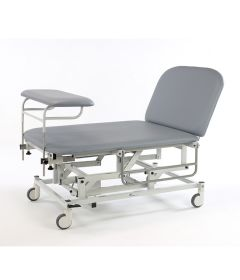 Seers Medical Bobath Deluxe Table with Electric Backrest