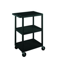 General Purpose Cart, Black