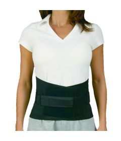 Back-n-Black Lumbar Support