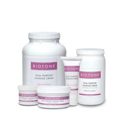 Biotone Dual-Purpose Massage Cream