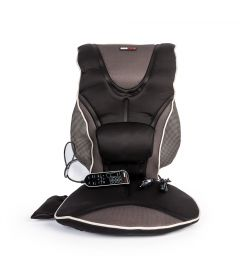 Obus Forme Backrest Support Driver''s Seat Cushion