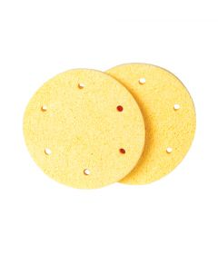 ITO Electrode Sponges