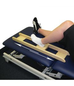 POP™ – post-operative knee exercise board