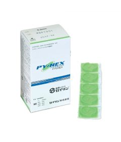 Seirin Pyonex Press Needles - 100/box