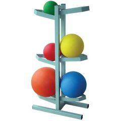 Gymnic Heavymed Ball Rack