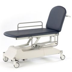 Medicare 2 Section Mobile Treatment Table
