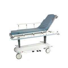 Patient Transport Trolley