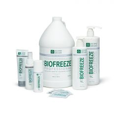 Biofreeze Professional Topical Gel