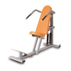 Mobility Hydraulic Training Circuit - Shoulder Press/Lat Pulldown