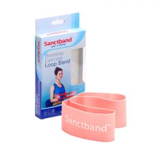 Sanctband Resistive Exercise Loop Bands