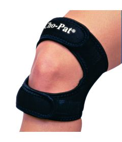 Dual Action Knee Strap