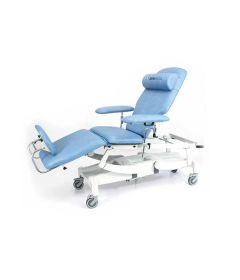 Deluxe dialysis chair - dialysis table