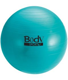 BodySport Exercise Ball, Teal, 85cm