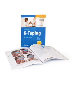 K-Taping Book - 2nd Edition [ENG]