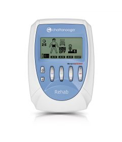 Rehab 400 - Channel TENS & NMES with Mi Technology