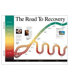 Road to Recovery Poster, Paper