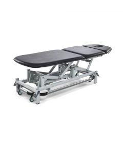 Seers 3-Section Mobilization Table with 90º Drop End
