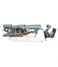 Zenith Thompson Pneumatic Vertilift